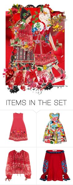 """""""folkfest"""" by daizyjayne ❤ liked on Polyvore featuring art, contestentry and octoberfest"""
