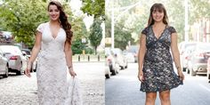 Que faire de sa robe de mariée après le mariage ? Réponse sur #LeMag de #PDM