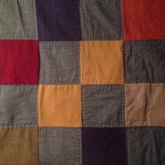 My first #patchwork !!