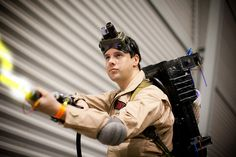 Ghostbuster by Ben Furend | Flickr - Photo Sharing!