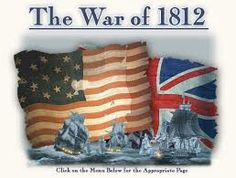 The War of 1812 was an armed conflict between the United States and the British Empire. The British restricted the American trade since they feared it was harmful for their war with france and they also wanted to set up an Indian State in the Midwest in order to maintain their influence in the Legion. PT1