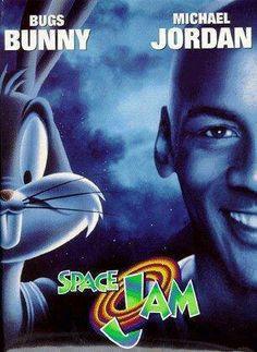 Space jamm!