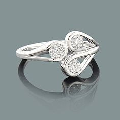 diamond right hand rings - Google Search