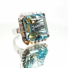 Kellerwood Bespoke jewellery for something unique Old Rings, Bespoke Jewellery, Baguette, 1940s, Diamond Cuts, Brooch, Bracelets, Unique, Projects