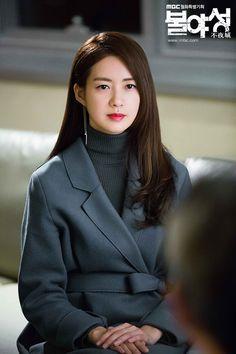 Lee yowon 2016  Night Light mbc drama