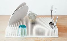 DBA Dishrack: Is This the Dish Drainer of Your Dreams?