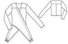 Burdastyle: Модный выбор: Burda 5/2014