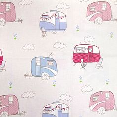 1000 images about adventures in the caravan of destiny on for Space fabric dunelm