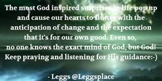 Straight Talk  Im JustSaying  The most God inspired...