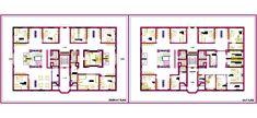 Dwg Adı : Poliklinik plan çizimleri  İndirme Linki : http://www.dwgindir.com/puanli/puanli-2-boyutlu-dwgler/puanli-yapi-ve-binalar/poliklinik-plan-cizimleri.html