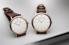 A. Lange & Söhne Archivos - Relojes de Lujo - El Portal de Relojería - Catalogo de Reloj