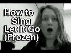 Singing Tips - How to Breathe (Felicia Ricci)   music   Pinterest ...