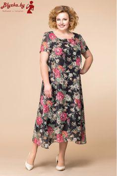 Платье женское RN-1-1332-2