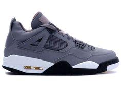 buy online 4cc3e d035e Air Jordan 4 Retro Cool Grey Chrome Dark Charcoal. Nike Air Jordan 5Jordan  ...