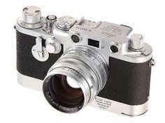 Leica IIIf Midland