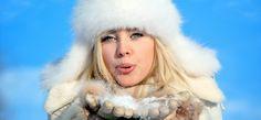 Proteger la piel contra el frío - http://www.muchabelleza.com/proteger-la-piel-contra-el-frio.html