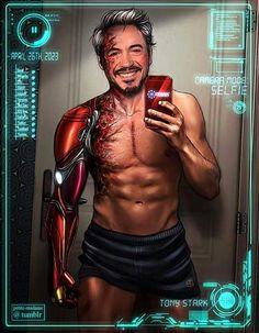 Hi Im thirsty tech influencer Tony Stark. Marvel 3, Marvel Comic Universe, Marvel Memes, Batman Universe, Tony Stark Wallpaper, Iron Man Wallpaper, Iron Man Art, Iron Man Avengers, Iron Man Tony Stark