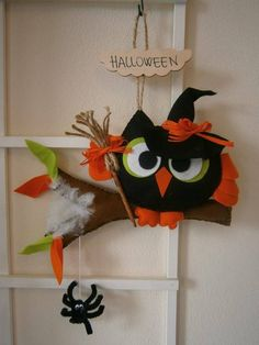 He looks angry Moldes Halloween, Adornos Halloween, Manualidades Halloween, Halloween Sewing, Halloween Ornaments, Halloween Season, Halloween 2019, Fall Halloween, Halloween Crafts