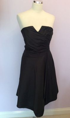 Evening dress size 4 uk
