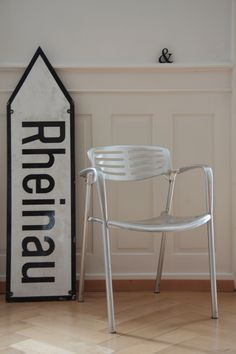Toledo Chair by Amat-3