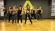 """I Don't Like It, I Love It"" 