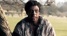 While Benicio del Toro has been working in Hollywood for over two decades, I've always considered him an enigma. That's because while he works in big name films like Che, Fear and Loathing in Las Vegas, 21 Grams, and the … Emily Blunt, Movie Characters, Game Of Thrones Characters, Fictional Characters, The Wolfman 2010, Joe Johnston, The O'jays, Human Soul, Hogwarts Houses