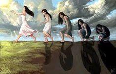 Resultado de imagen para evolución de la mujer