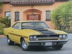 The Great Charm of Vintage Cars - Popular Vintage Plymouth Muscle Cars, Counting Cars, Plymouth Gtx, Pony Car, Hot Rides, American Muscle Cars, Hot Cars, Motor Car, Vintage Cars