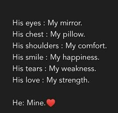 Love Quotes Poetry, True Love Quotes, Romantic Love Quotes, Words Quotes, Qoutes, Love Husband Quotes, Love Quotes For Him, Crazy Girl Quotes, Islamic Love Quotes