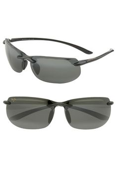 cc6036cee2a33 Maui Jim  Banyans - PolarizedPlus®2  67mm Sunglasses available at   Nordstrom Maui