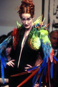 Gaultier Paris 1997