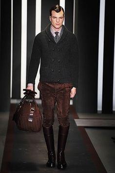 Mens Riding Boots 2016 Winter Fashion Mid Calf Men Boots PU Martin ...