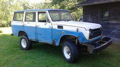 Toyota Land Cruiser 5 Door Wagon   eBay