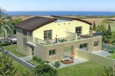 Villa i Bogaz, North Cyprus