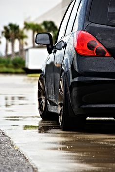 Stanced Versa Sedan - Page 2 Nissan Tuning, Car Tuning, Nissan March, Nissan Versa, Stance Nation, Future Car, Volkswagen, Infinity, Automobile