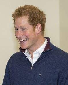Prince Harry is seen after landing in Invercargill on his way to Stewart Island as part of his first visit to New Zealand on May 10, 2015 in Invercargill, New Zealand. Prince Harry is in New Zealand from May 9 through to May 16 attending events in Wellington, Invercargill, Stewart Island, Christchurch, Linton, Whanganui and Auckland.