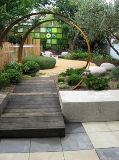 Natural Stone Pavers Outdoor Flooring & Tiles Suppliers Eco Outdoor Flooring Architectural Concrete Husk The post Natural Stone Pavers Outdoor Flooring & Tiles Suppliers appeared first on Outdoor Ideas. Modern Landscaping, Outdoor Landscaping, Small Gardens, Outdoor Gardens, Natural Stone Pavers, Mediterranean Garden Design, Australian Native Garden, Garden Floor, Garden Architecture