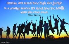 Mike Bickle #quote #worship #ccb