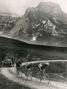 Lucien Buysse, 11 September 1892 – 3 January 1980, was a Belgian cyclist and winner of the 1926 Tour de France.