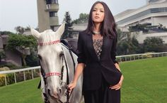 Interview: Zhang Zilin - Page 3   Luxury Insider - The Online Luxury Magazine