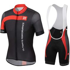 0b835544a Castelli 3T Team Kit Clothing Bundle 2015