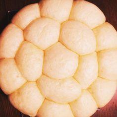 時短で超簡単な炊飯器ちぎりパン