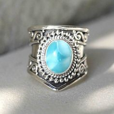 Blue Opal White Opal Larimar Amethyst gemstone skinny gold and silver stacking