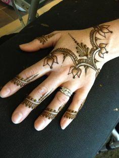 Beautiful Fingertips By Heartfire Henna - Mehandi Designs - Ramzan Special Updated : Mehandi Designs – Ramzan Special Updated
