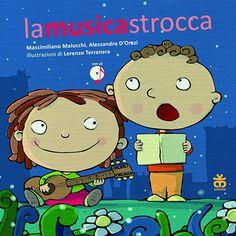 copertina La musicastrocca
