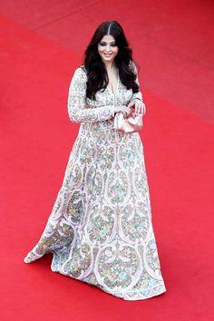 Cannes 2013: Presenting Aishwarya Rai, the Human Tent