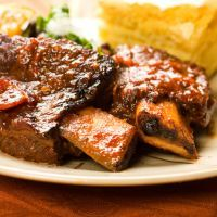 Sweet And Simple Braised Short Ribs