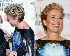 In this photo gallery, I show off gorgeous short hairstyles for women over 50 including bobs, the pixie, edgy cuts, shags and much more.: A Gorgeous Short Haircut