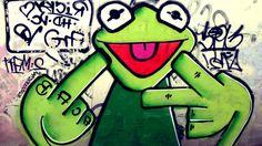 Free download Graffiti Tube Wallpaper - PageResource.com
