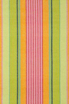 Dash & Albert Parasol rug